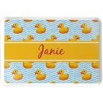 Rubber Duckie Serving Tray (Personalized)