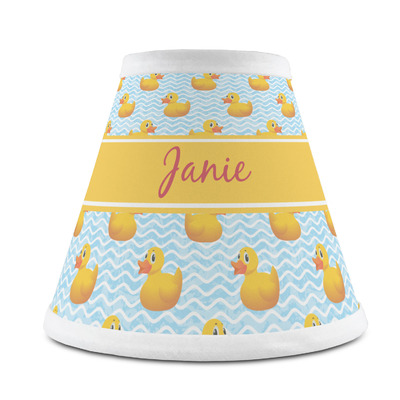 Rubber Duckie Chandelier Lamp Shade (Personalized)