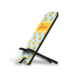 Rubber Duckie Stylized Phone Stand (Personalized)