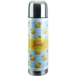 Rubber Duckie Stainless Steel Thermos (Personalized)