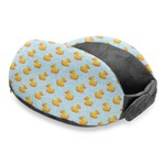 Rubber Duckie Travel Neck Pillow