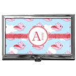 Flying Pigs Business Card Case