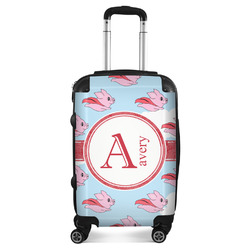 Flying Pigs Suitcase (Personalized)