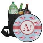 Flying Pigs Collapsible Cooler & Seat (Personalized)
