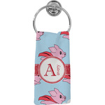 Flying Pigs Hand Towel - Full Print (Personalized)