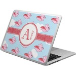 Flying Pigs Laptop Skin - Custom Sized (Personalized)