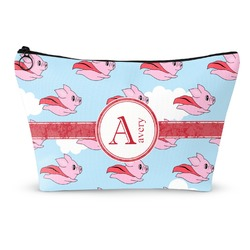 Flying Pigs Makeup Bags (Personalized)