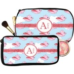 Flying Pigs Makeup / Cosmetic Bag (Personalized)