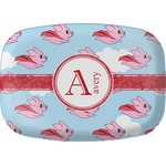 Flying Pigs Melamine Platter (Personalized)