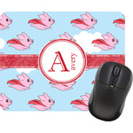 Flying Pigs Mouse Pad (Personalized)