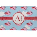 Flying Pigs Comfort Mat (Personalized)
