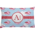 Flying Pigs Pillow Case (Personalized)