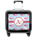 Flying Pigs Pilot / Flight Suitcase (Personalized)