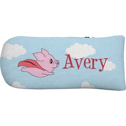 Flying Pigs Putter Cover (Personalized)