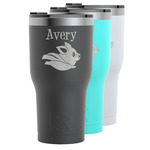 Flying Pigs RTIC Tumbler - 30 oz (Personalized)