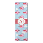 Flying Pigs Runner Rug - 3.66'x8' (Personalized)