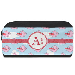 Flying Pigs Shoe Bag (Personalized)