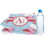 Flying Pigs Sports & Fitness Towel (Personalized)