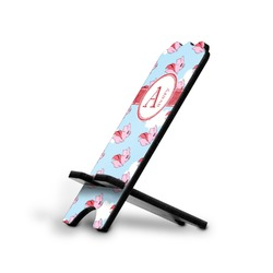Flying Pigs Stylized Phone Stand (Personalized)