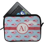 Flying Pigs Tablet Case / Sleeve (Personalized)
