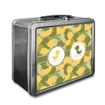 Rubber Duckie Camo Lunch Box (Personalized)