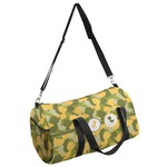 Rubber Duckie Camo Duffel Bag - Multiple Sizes (Personalized)