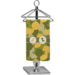 Rubber Duckie Camo Finger Tip Towel - Full Print (Personalized)