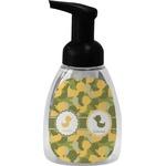 Rubber Duckie Camo Foam Soap Dispenser (Personalized)