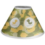 Rubber Duckie Camo Coolie Lamp Shade (Personalized)