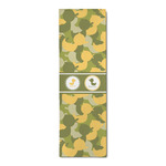 Rubber Duckie Camo Runner Rug - 3.66'x8' (Personalized)
