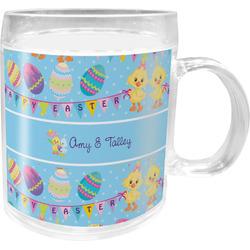 Happy Easter Acrylic Kids Mug (Personalized)