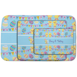 Happy Easter Area Rug (Personalized)