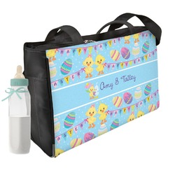 Happy Easter Diaper Bag (Personalized)