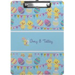 Happy Easter Clipboard (Personalized)