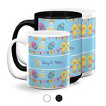 Happy Easter Coffee Mugs (Personalized)