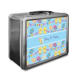 Happy Easter Lunch Box (Personalized)
