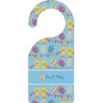 Happy Easter Door Hanger (Personalized)