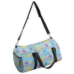 Happy Easter Duffel Bag (Personalized)