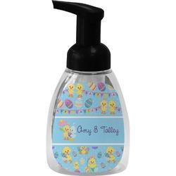 Happy Easter Foam Soap Dispenser (Personalized)