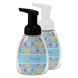 Happy Easter Foam Soap Bottle (Personalized)