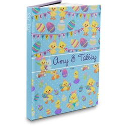 Happy Easter Hardbound Journal (Personalized)