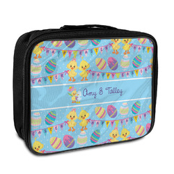 Happy Easter Insulated Lunch Bag (Personalized)