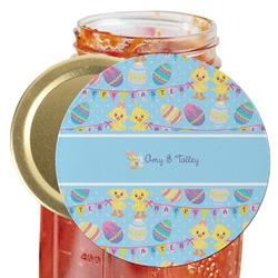Happy Easter Jar Opener (Personalized)