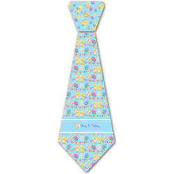 Happy Easter Iron On Tie - 4 Sizes w/ Multiple Names