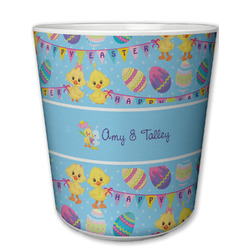 Happy Easter Plastic Tumbler 6oz (Personalized)