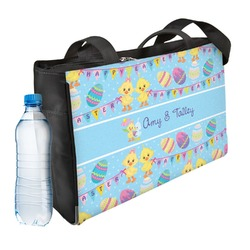 Happy Easter Ladies Workout Bag (Personalized)