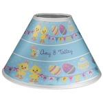 Happy Easter Coolie Lamp Shade (Personalized)