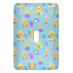 Happy Easter Light Switch Covers - Multiple Toggle Options Available (Personalized)