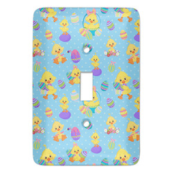 Happy Easter Light Switch Covers (Personalized)