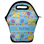 Happy Easter Lunch Bag w/ Multiple Names